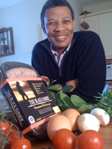The Black Farmer Gluten Free sausages